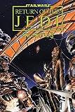 Infinities: Return of the Jedi: Vol. 1 (Star Wars: Infinities)