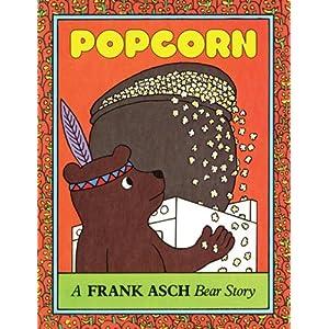 Popcorn (Mini Edition)