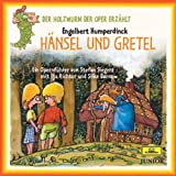 Holzwurm der Oper-Hänsel und Gretel