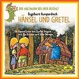 Holzwurm der Oper-H�nsel und Gretel