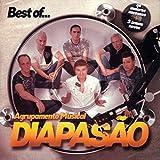 Agrupamento Musical Diapasao - Best Of [CD] 2016