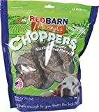 Beefeaters Redbarn Choppers Bag, 9 oz.