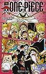 One Piece, tome 71 : Le Colisée des Voyous