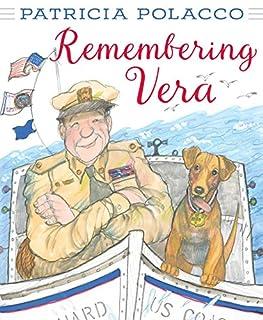 Book Cover: Remembering Vera