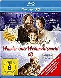 Wunder einer Weihnachtsnacht 3D [3D Blu-ray]