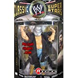 WWE Wrestling Classic Superstars Series 26 Action Figure Shockmaster ~ Jakks
