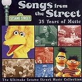 Sesame Street: Songs From The Street, Vol. 1