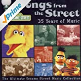 Sesame Street: Songs From The Street, Vol. 2
