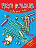 First Puzzles for 6-Year-Olds