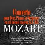 Mozart: Concerto pour deux pianos et...