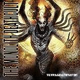 Monolith Deathcult - Tetragrammaton