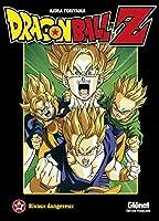 Dragon Ball Z - Les films Vol.10