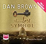 Dan Brown The Lost Symbol (Unabridged Audio CD Set)