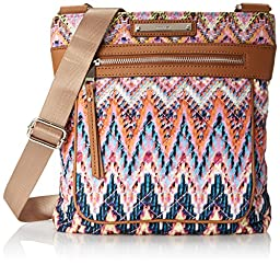 Nine West The Spaces Between Cross Body Bag, Multi Combo, One Size