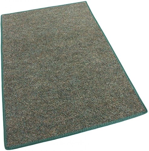 3 39 x15 39 mineral indoor outdoor area rug carpet runners for Indoor outdoor runners rugs