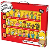 I Simpson MFGTPF006, Set da 25 Action Figuredi Abysses Corp