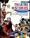 img - for Theatre Histories An Introduction book / textbook / text book