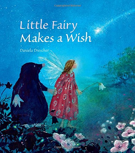 Little Fairy Makes a Wish