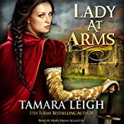 Lady at Arms | Tamara Leigh