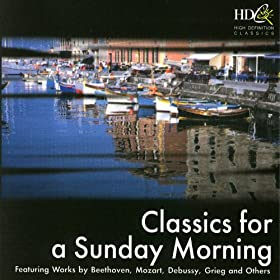 Classics For A Sunday Morning