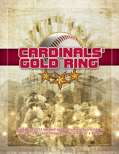The Cardinals&#039; Gold Ring at Amazon.com