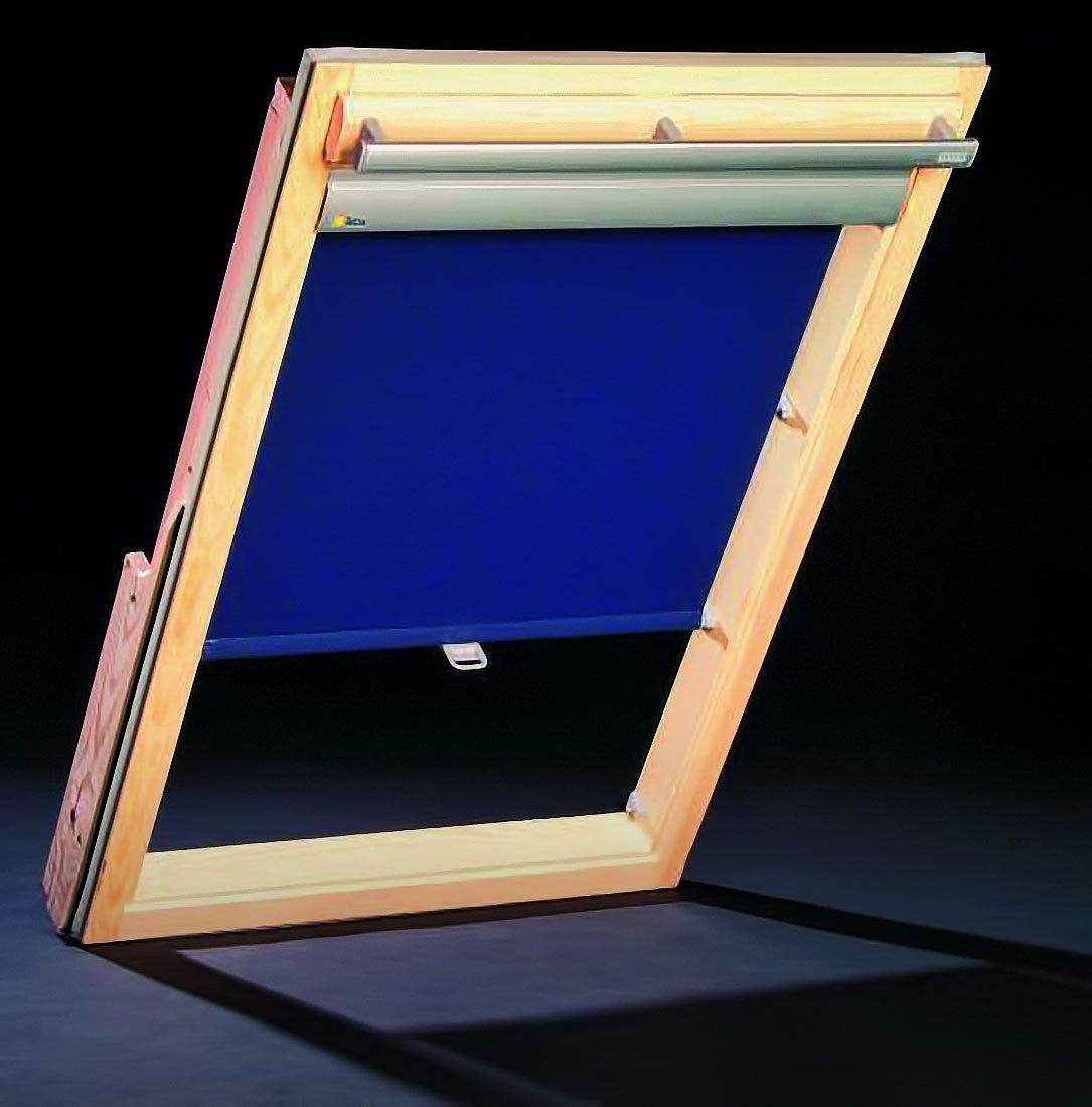 Dachfenster Thermo Rollos für Velux Fenster  Orig. Luxaflex  Sonnenschutz GGL GPL GGU GPU S06/S08  Baumarkt Kritiken und weitere Informationen