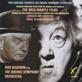 The Odense Symphony Orchestra (Symphonic Suites from the Original Films)