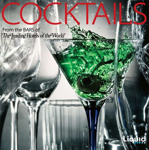 Cocktails from the Bars of the Leading Hotels of the World