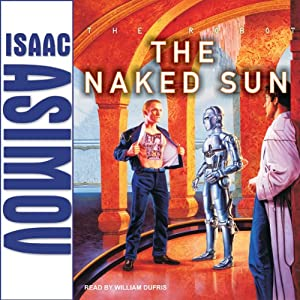The Naked Sun | [Isaac Asimov]
