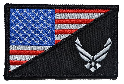 usa-flag-us-air-force-emblem-225x35-military-patch-morale-patch-multiple-color-options-full-color