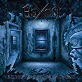 Being & Nothingness by HEXEN (2012-06-05)