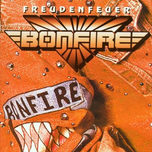Bonfire - Freudenfeur - Zortam Music