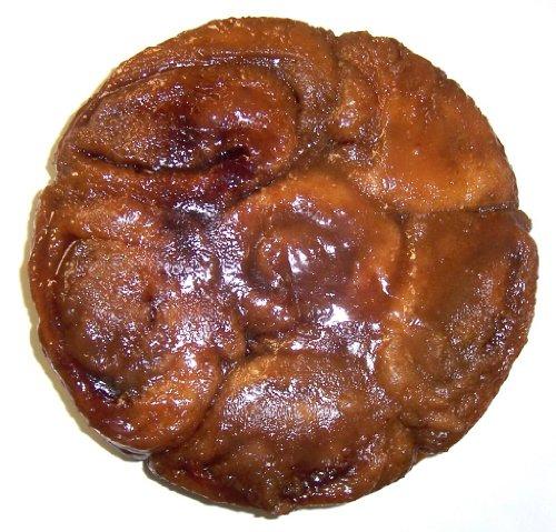 Scott's Cakes Philadelphia Plain Sticky Buns 6ea.