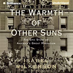 The Warmth of Other Suns Audiobook
