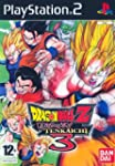 Dragonball Z Budokai Tenkaichi 3