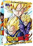 Dragon Ball Z - Box 4 [DVD]