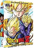 Dragon Ball Z - Box 4 [DVD]