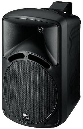 2 Way Speaker Cabinet 120W Max (PAB-88/SW)