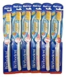 Herbodent Magic Soft Toothbrush - Pack of 6