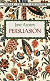 Persuasion (0486295559) by Austen, Jane