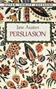 Persuasion by Jane Austen cover image