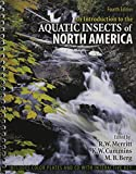 img - for AN INTRODUCTION TO THE AQUATIC INSECTS OF NORTH AMERICA book / textbook / text book