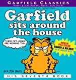 Garfield Sits Around The House (Turtleback School & Library Binding Edition) (Garfield Classics (Pb)) (141763359X) by Davis, Jim