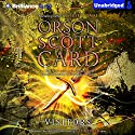 Visitors: Pathfinder Series, Book 3 Audiobook by Orson Scott Card Narrated by Kirby Heyborne, Emily Rankin, Stefan Rudnicki