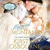 Married in Montana: At the Altar, Book 1 | [Kirsten Osbourne]