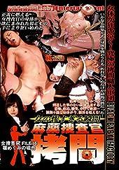 女の惨すぎる瞬間 麻薬捜査官拷問 女捜査官FILE-16 [DVD]