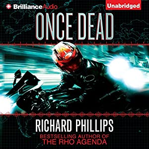 Once Dead Audiobook