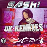 Stay - U.K. Remixes E.P.