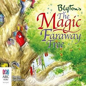 The Magic Faraway Tree Audiobook