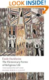 The Elementary Forms of Religious Life (Oxford World's Classics)